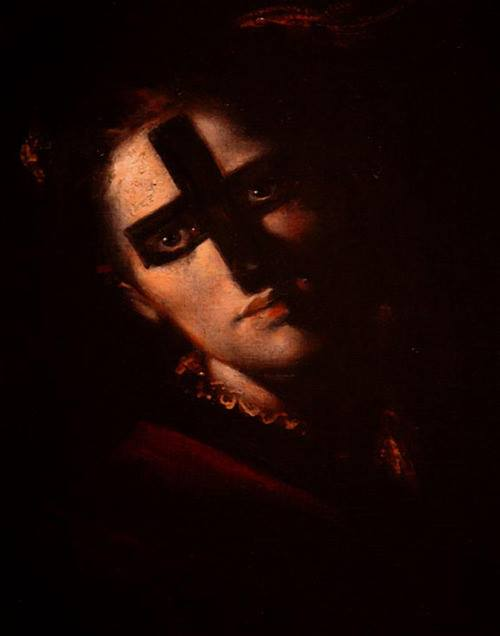 Ray Donley - The Cross Dresser.